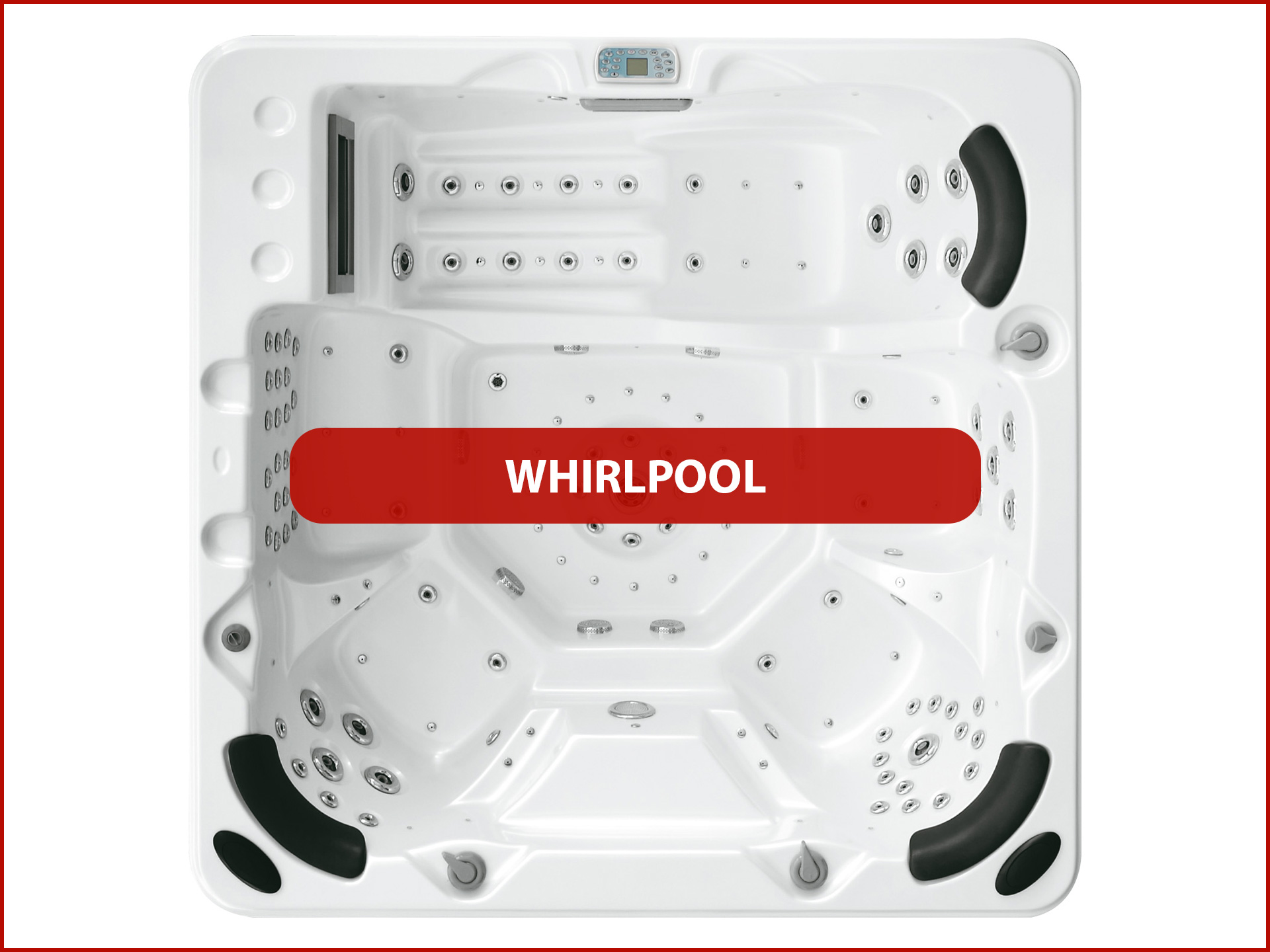 Produkte Whirlpool